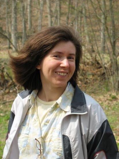 Америк Катерина (прим. 2006-2007)