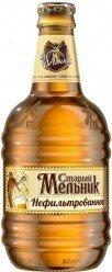 Efes Ukraine начала производство пива «Старый Мельник из бочонка Нефильтрованное»