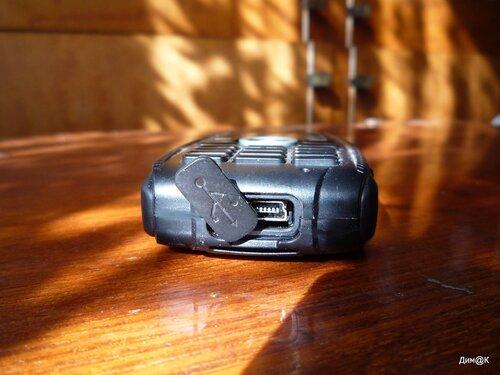 Texet TM-502R (USB-разъём)
