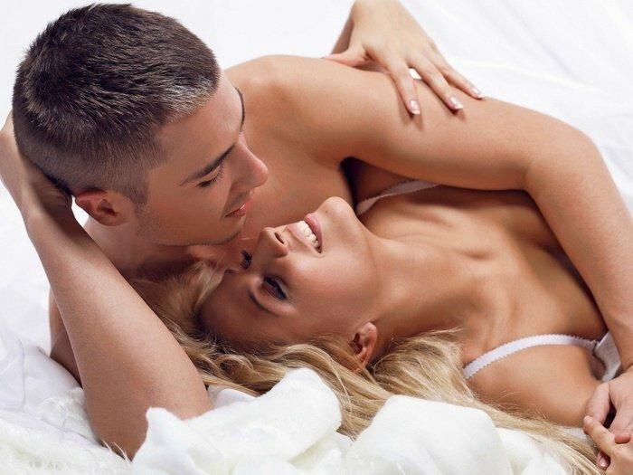 Сексуальный потенциал - как определить по внешности