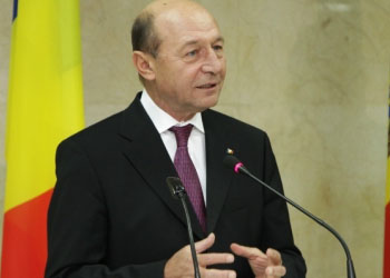 Бэсеску: Я больше не буду настаивать на объединении Румынии с Молдовой