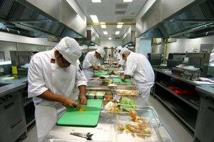 Хорошее торговое оборудование - залог успеха на предприятии питания
