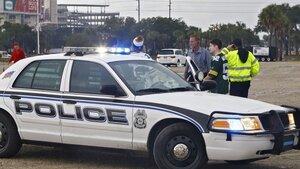Во Флориде неизвестный убил двоих и застрелился сам