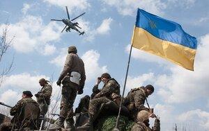 В Украине готовится военный переворот