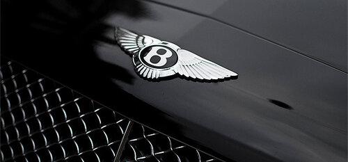 Bentley выпустит бюджетный автомобиль