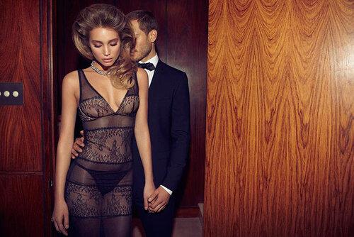 Зачем обладательницам прекрасного пола роскошное нижнее белье?