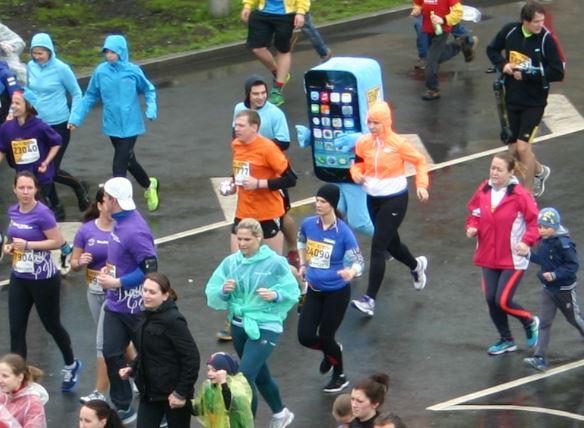Рижский марафон-2015