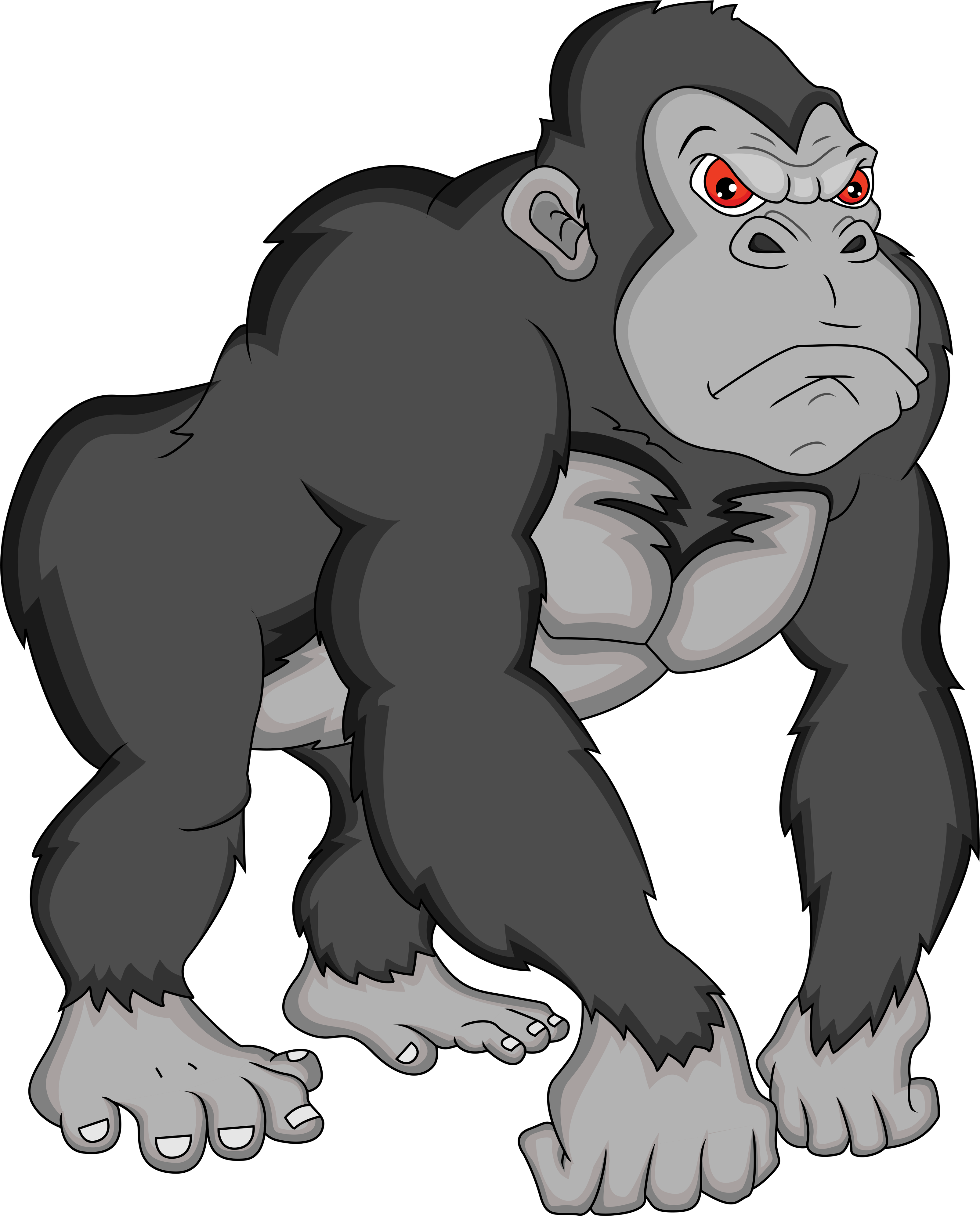 Hentai gorilla adult galleries