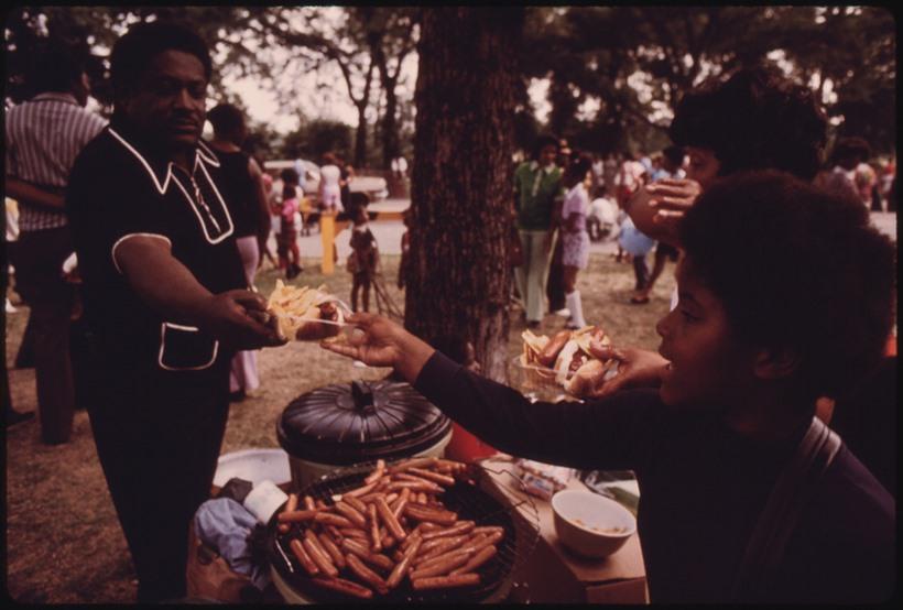 Негритянский квартал в Чикаго 1970 х годов 0 131c79 b07c8162 orig