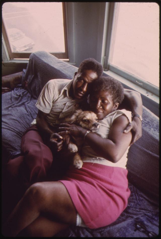 Негритянский квартал в Чикаго 1970 х годов 0 131c8e 3c83762d orig