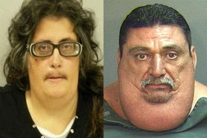 Смешные фотографии уголовников в полицейских участках 0 141b86 b579ab4 orig