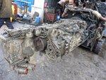 Коробка передач Mercedes Benz Actros 1846 G231-16