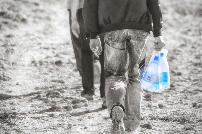 Вода - это жизнь!