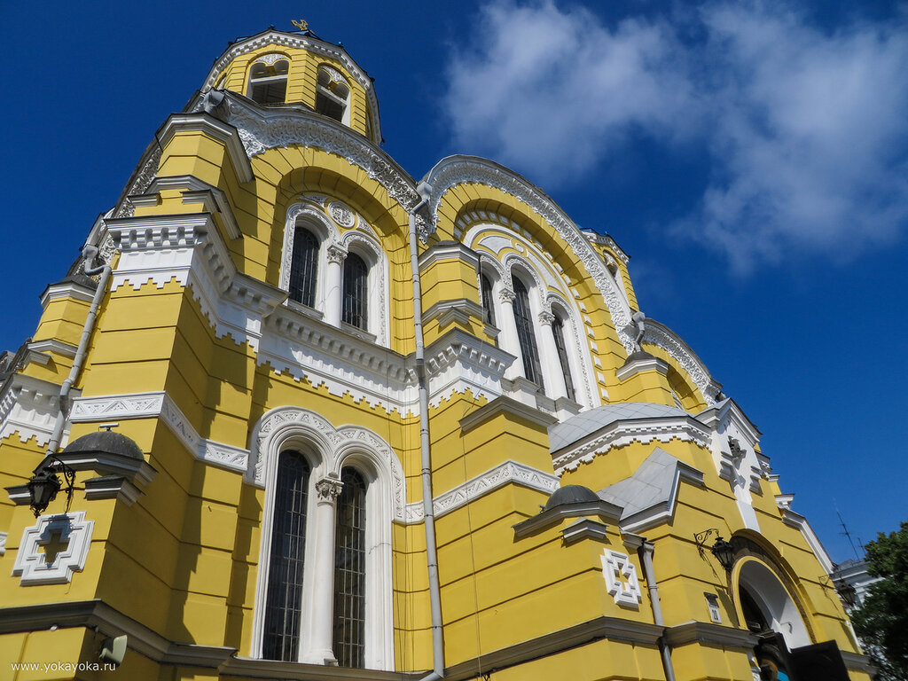 Картинки владимирского собора
