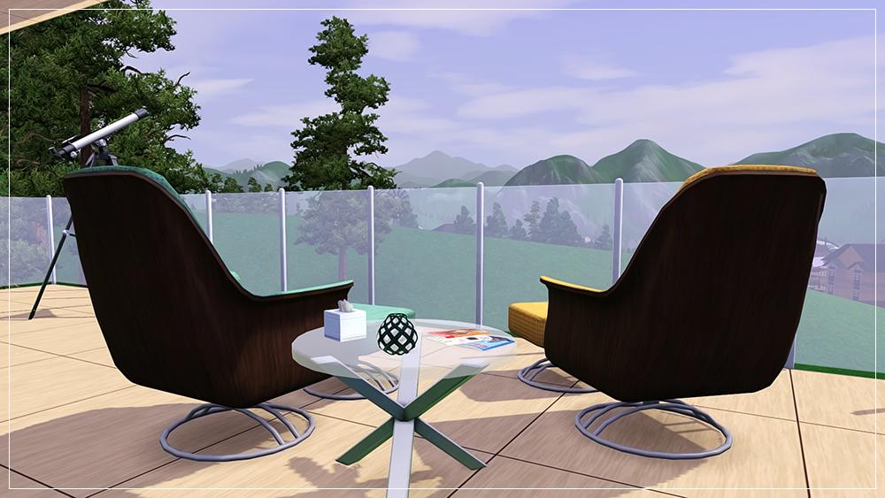 Mineral Lodge by Rany Randolff