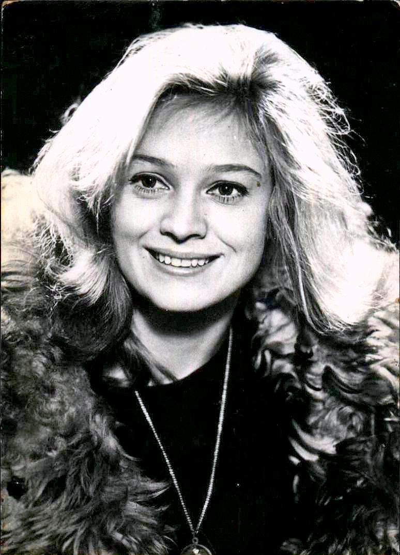 Любовь Виролайнен, Актёры Советского кино, фото, ретро