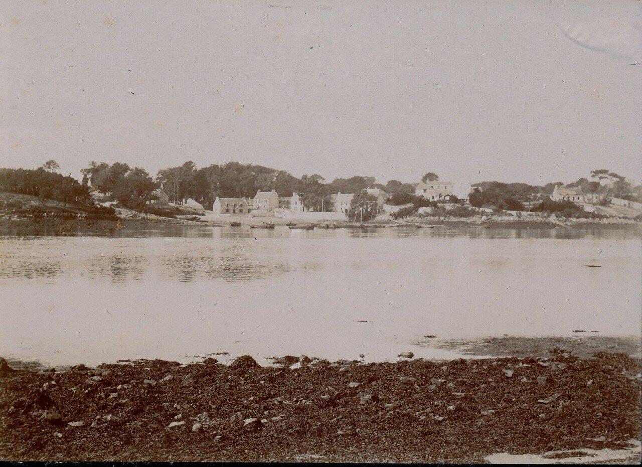 1900.  Общий вид