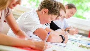 Успеваемость школьников зависит и от наследственности
