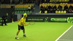 Раду Албот вышел в финал отборочного тура ATP в Ченнаи