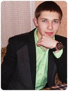 Семен Иванов