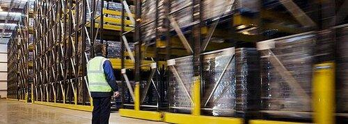 Качественное и надежное хранение грузов