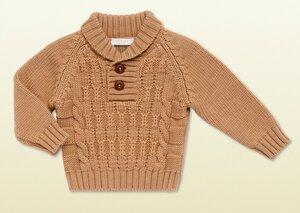 Потратим время и взамен одетый в свитер Гуччи Мэн!