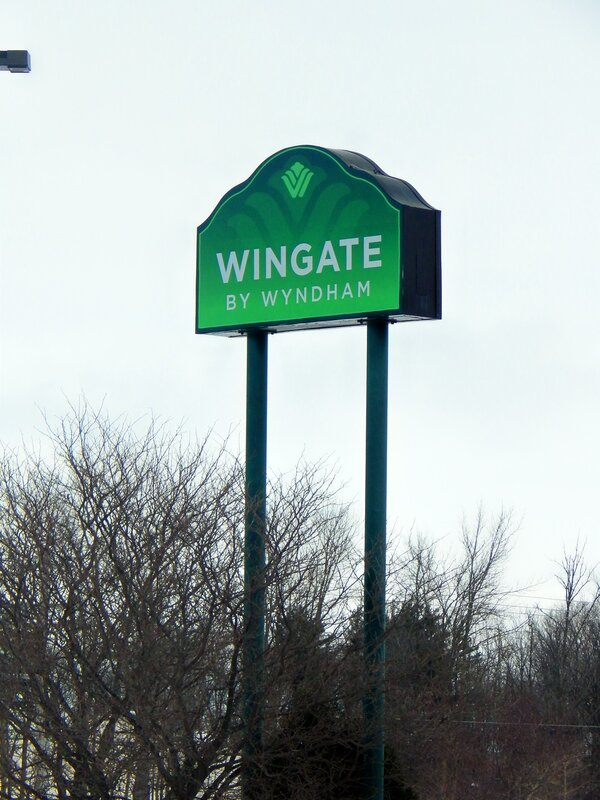 WINGATE BY WYNDHAM.