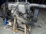 Двигатель б/у Iveco EuroTech 440Е42, 1999 года выпуска, двигатель cursor 8, 420 л.с. купить