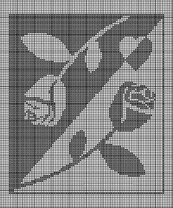 Схемы и вышивки крестом картинки