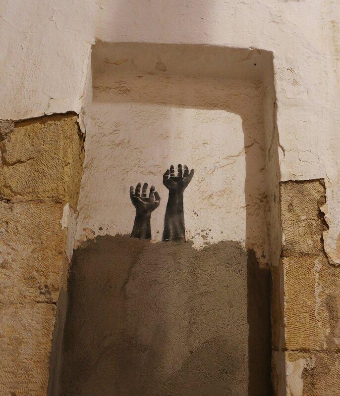 Таррагона. Старый город