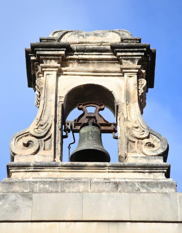 Реус.  Церковь Пречистой Крови. Iglesia de la Puríssima Sang