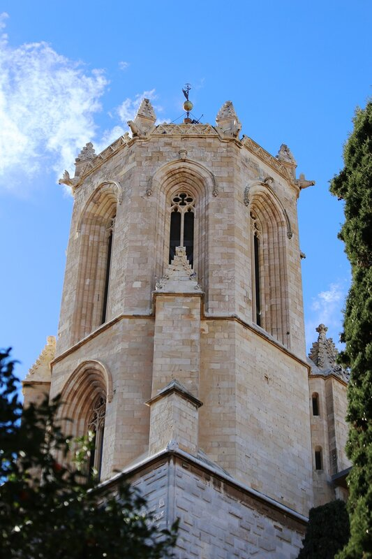 Таррагона Кафедральный собор
