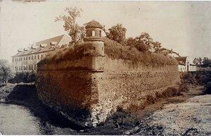 Дубенський замок. Башня