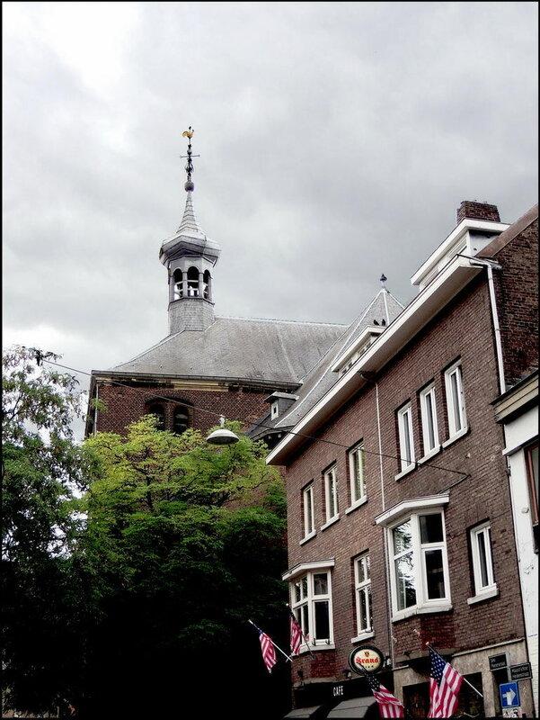 Maastricht 7356 Gereformeerde Kerk