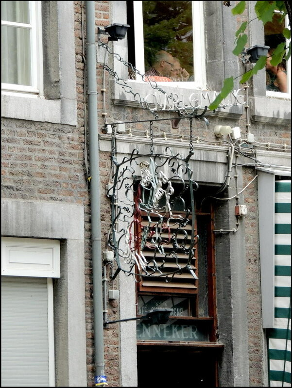 Maastricht 7367 Onze Lieve Vrouweplein