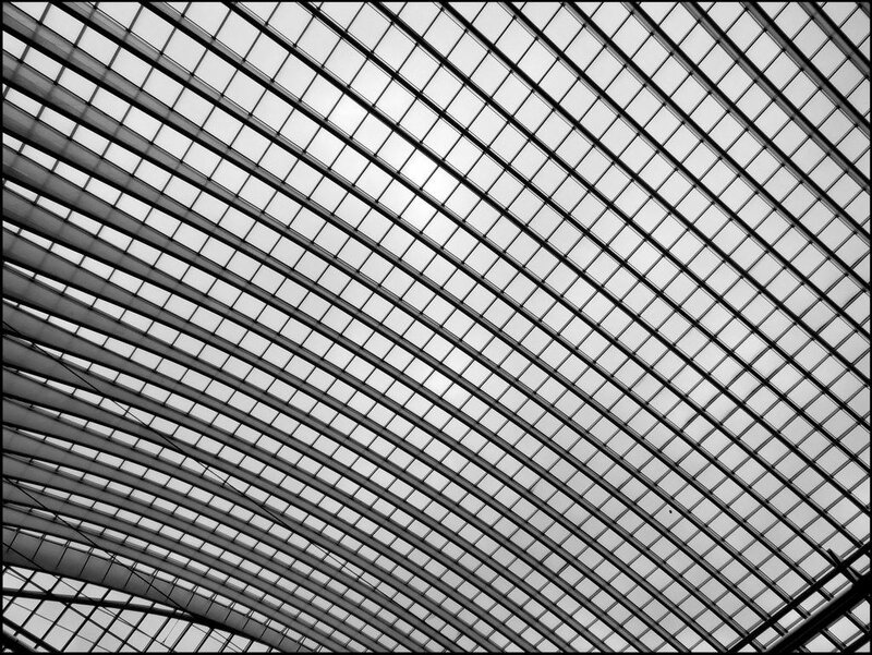 Liege 7483 Gare de Liege-Guillemins