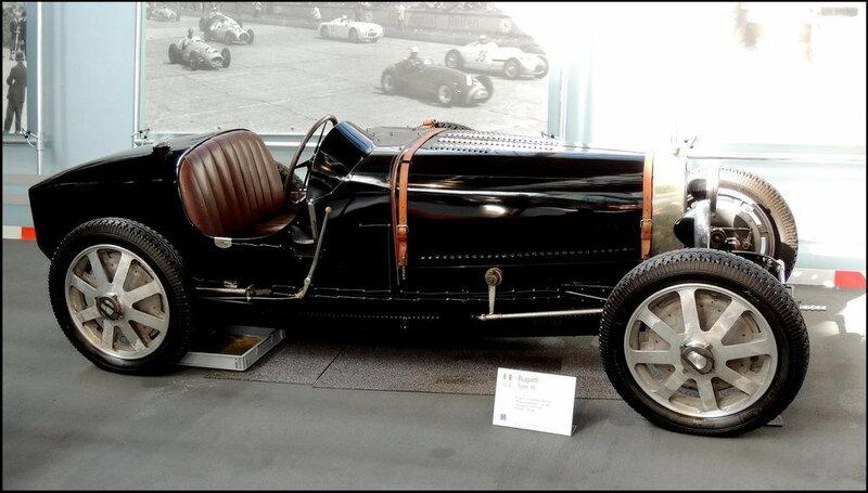 Autoworld 8349 Bugatti Type 35 1926