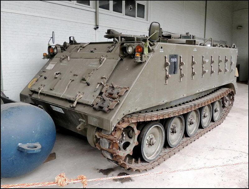 Musee Royal de Armee 6960