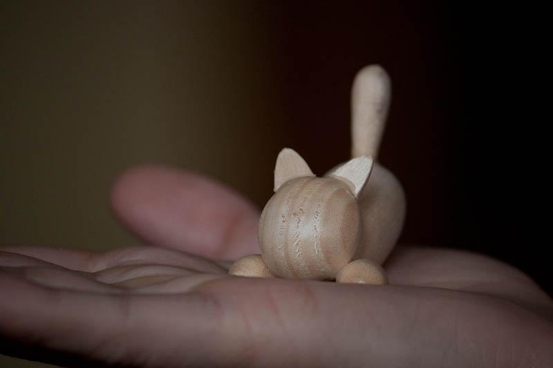 Новосибирский кот
