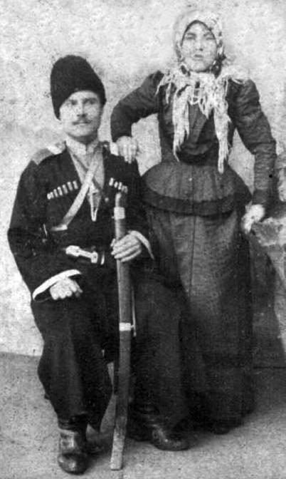 2брат григорий с женой  Ивана лаврентьевича1.jpg