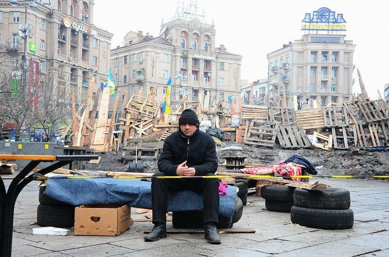 Любые выборы в Украине будут аморальными, пока не назовут виновных в гибели людей на Майдане. 0_e6103_1b006eb5_XL