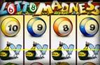 Lotto Madness бесплатно, без регистрации от PlayTech