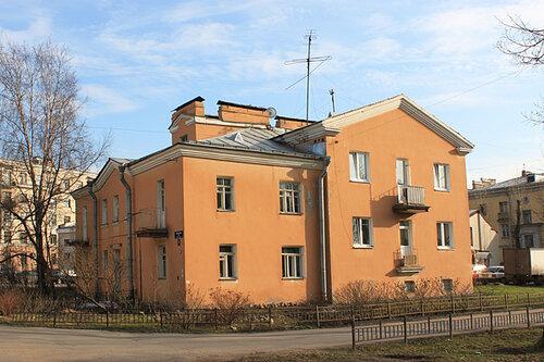 Дубровская 9