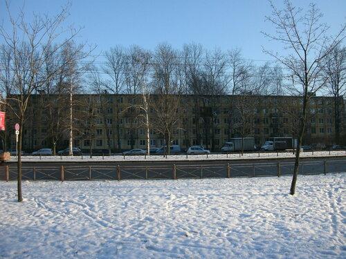 Новоизмайловский пр. 44к1