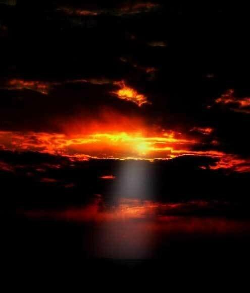 Конец света - Начало нового!