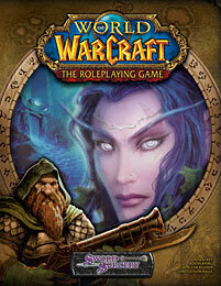 World of Warcraft: The Roleplaying Game - Core Rules, 2nd Edition