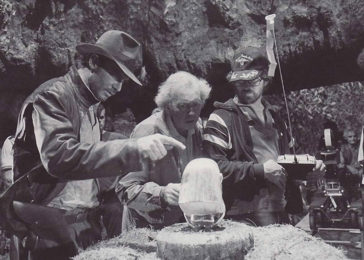 1981. Индиана Джонс: В поисках утраченного ковчега