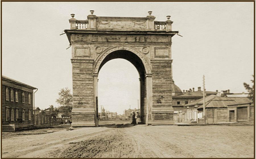 Амурские ворота