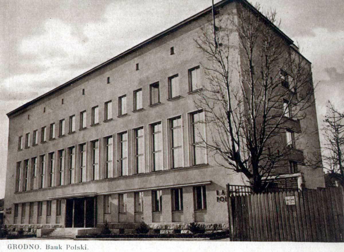 Польский банк