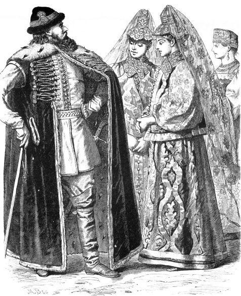 Россия. Князь и женщины.jpg
